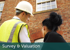 Survey & Valuation