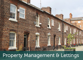 Property Management & Lettings